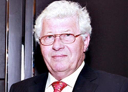 Dr. Horst专访