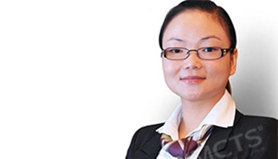 2013瑞士微科中国总经理致2014年