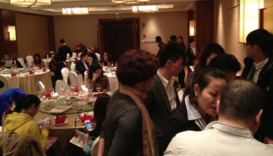 20132013年3月3日-4日 SP高端顾客满意永续美容会所交流活动将在上海进行