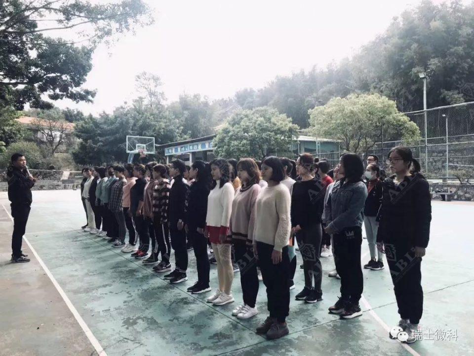 微科2019广州开年内训-拓展训练02