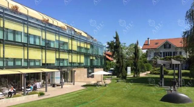 瑞士日内瓦国际医疗中心