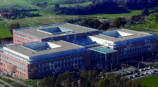 罗马医科大学医院