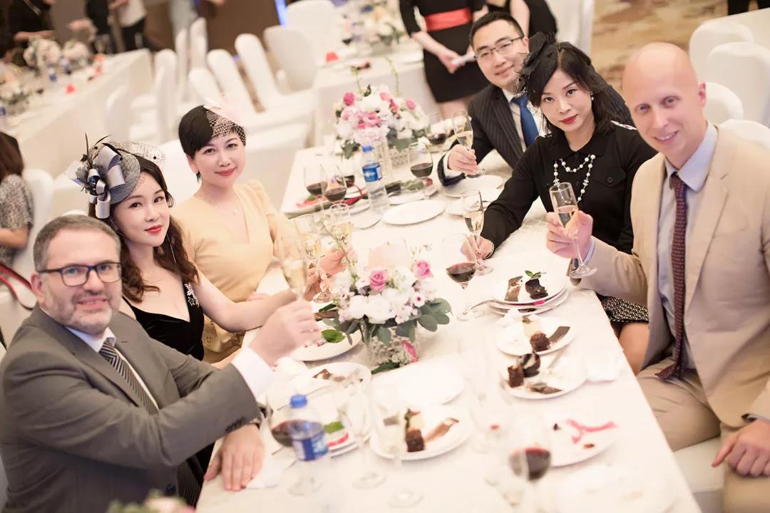 2019舒简城-微科粉丝见面会-tourkmani-cyril