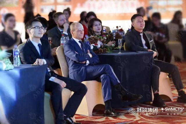 2019微科舒简城粉丝见面会
