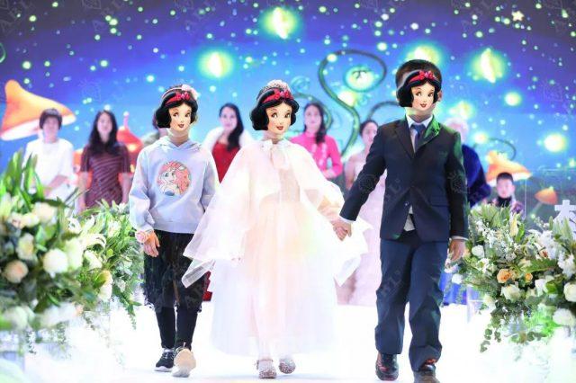 2019瑞士微科&梦郎·瑞妃曼粉丝见面会