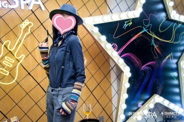 2019【精彩回顾】摩登时代·爵士之夜 瑞士微科&百合春天17周年复古主题派对