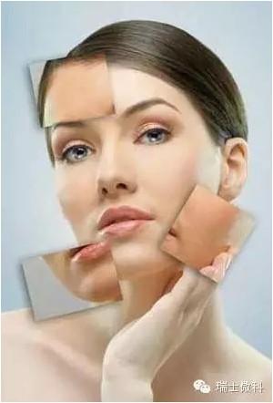 瑞士微科春季皮肤保养